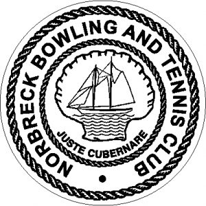 Norbreck Bowling and Tennis Club Logo