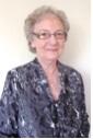 Shirley Crane, Exec Committee Member
