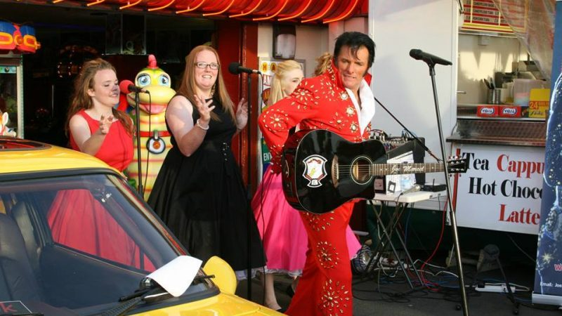 Events and Entertainments
