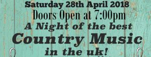 Country comes to Blackpool - FSA