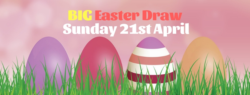 Easter Draw 2019