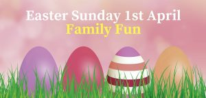 Easter Sunday at Norbreck Club
