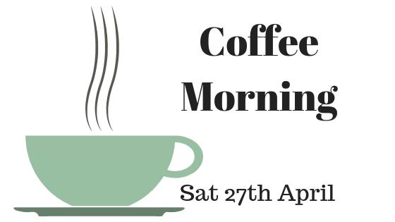 Coffee Morning 2019