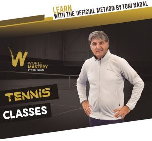 Toni Nadal Tennis Coaching