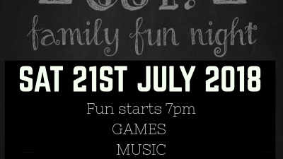 Schools Out 2018 family night at Norbreck Club