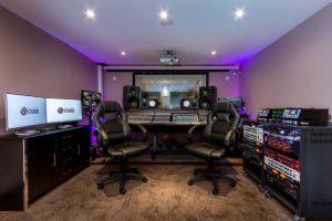 Rock Hard Studios