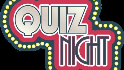 Friday Night Quiz Night