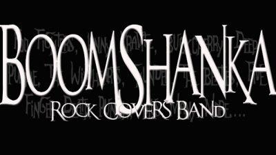 BoomShanka Covers Rock Band at Norbreck Club