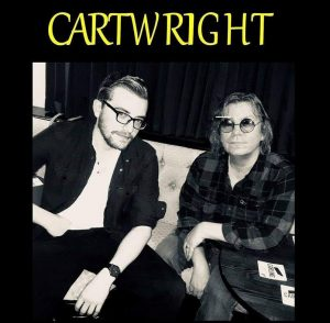 Cartwright Acoustic Rock Duo at Norbreck Club