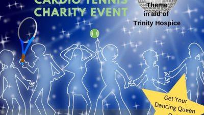 Cardio Charity Night 2019