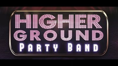 Higher Ground Band Blackpool Logo