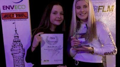 Blackpool Sports Awards 2020
