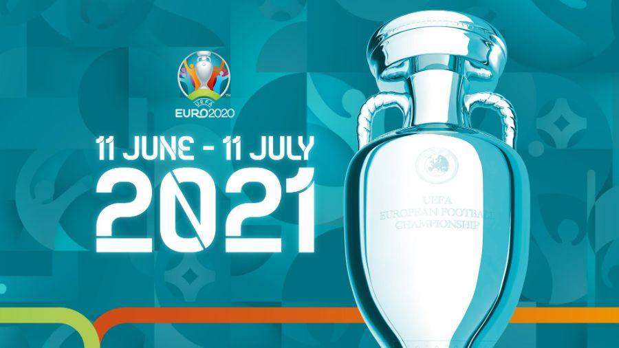 Euros 2020 - 2021
